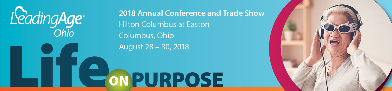 Leading Age Ohio Annual Conference