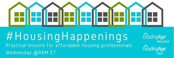 Housing Happenings